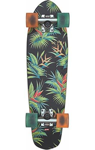 Globe Herren Blazer Skateboard, Hellaconia, 26