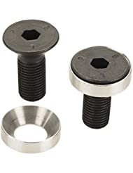 Profile Racing Hop-up Crank Bolt and Washer, Pair by Profile Racing