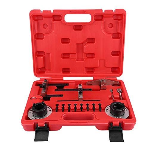 SHIJING Motorsteuerungs-Werkzeugsatz Nockenwellensteuerung für Ford 1.0 EcoBoost 1.0 SCTi Focus Fiesta B & C Autowerkzeuge