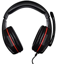 GAMEware Multi Format Stereo Gaming Headset (Certified Refurbished)