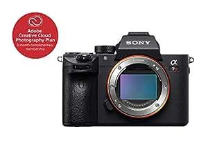 Sony Alpha a7R III Mirrorless Digital Camera (Body Only)