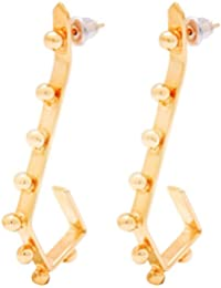 Moutton Collet Constellation Earrings