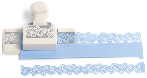 Butterflies Martha Stewart Deep Edger Punch 42-70019