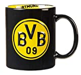 Borussia Dortmund Tasse mit Innendekor