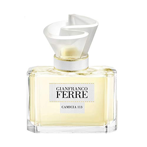 Profumo Donna Gianfranco Ferré Camicia 113 Eau De Parfum 50 ML