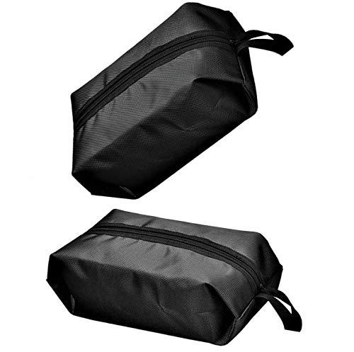 Schuhtasche ZONBAR Schuhbeutel Reise Wanderschuhe Sport Schuhsack Shoe Bag Kiezels Schuhtaschen Reiseorganizer Schuhe für Koffer(2er Set)