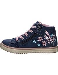 Lurchi M/ädchen Summi Hohe Sneaker
