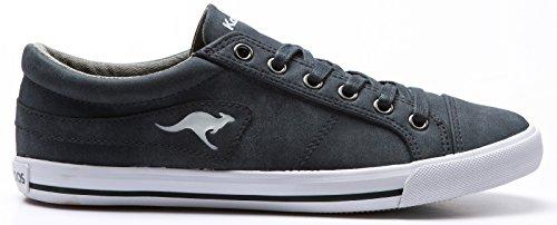 K dei canguri - Vulca 5054 Ladies Sneaker Gry - 37