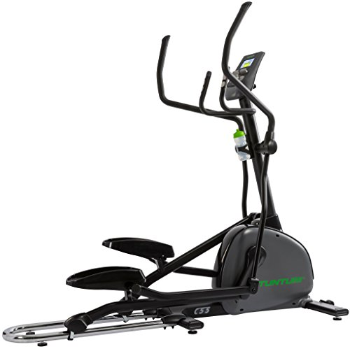 Tunturi C55-F Performance Cross Trainer
