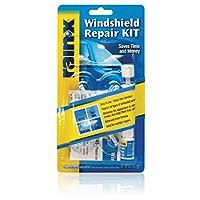 RAINX WINDSHIELD REPAIR KIT 1 PC