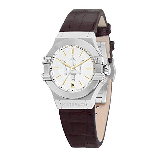 Women Only Time Watch Maserati Power Sports COD. r8851108506