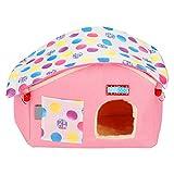 Redxiao Hamster-hängendes Spielhaus, schönes modernes personalisiertes dauerhaftes lustiges...