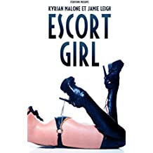 Escort Girl | Livre lesbien, roman lesbien (French Edition)