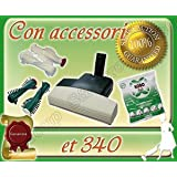 Folletto Vorwerk ET 340 Aspirateur batteur