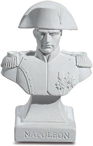 Napoleon-büste (A+ Büste Napoleon mit Schulterpolster)