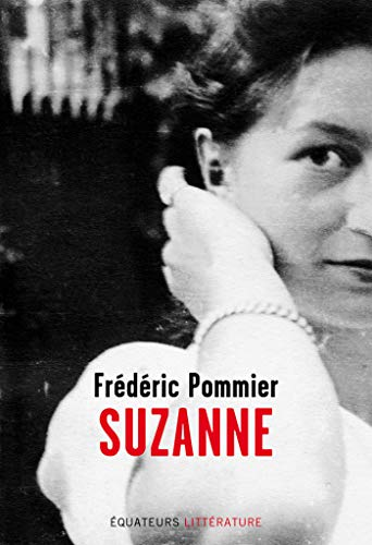 Suzanne (Equateurs Littérature)