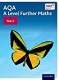 AQA A Level Further Maths: Year 2 Student Book