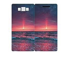 Techno Gadgets Flip Cover for Samsung Galaxy J2 Pro