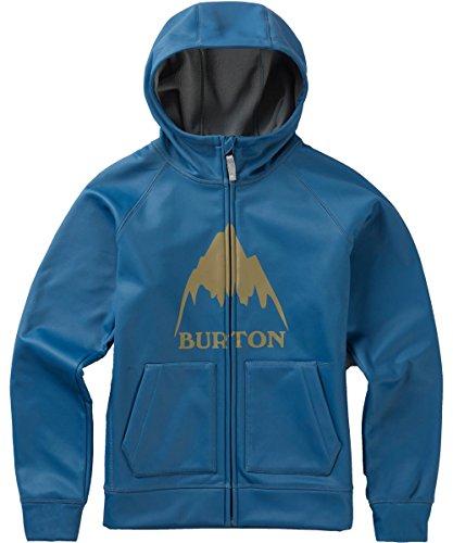 Burton Jungen Bonded Full-Zip Hoodie Mountaineer, L -