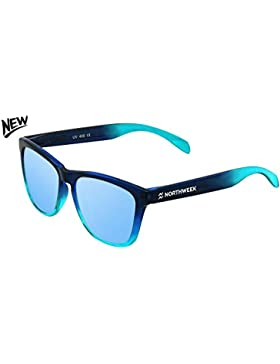 GAFAS DE SOL NORTHWEEK - GRADIANT BRIGHT POLARIZED - UNISEX