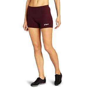ASICS Damen Baseline Volleyball Short