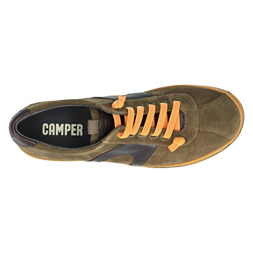 Camper Scarpe 18.877-041 Peu SLATIC Marrone