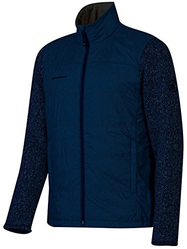 Mammut TROVAT ADVANCED JACKET Isolationsjacke Herren Marine