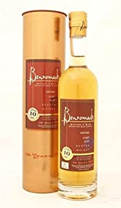 Benromach 10 Year Old Classic Single Malt Scotch Whisky 20cl Bottle from Benromach