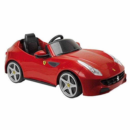 Ferrari Four 6V