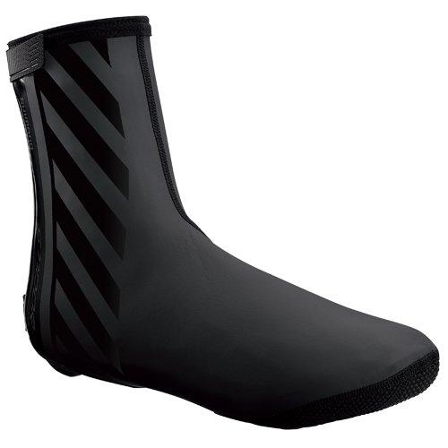 Shimano - Ochraniacze na buty Shimano S1100X (czarne)-L