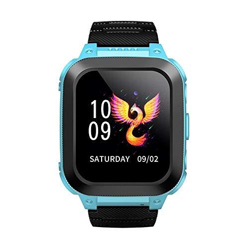 6f8b8377b2fa El Reloj Elegante De Los Niños Reloj De GPS A Prueba De.
