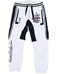 Geographical Norway - Jogging Enfant Geographical Norway Malbord Blanc