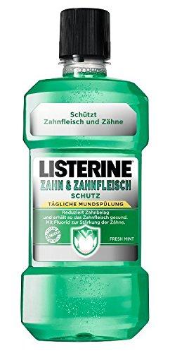 Listerine Zahnfleischschutz, 600 ml (Spray Listerine)