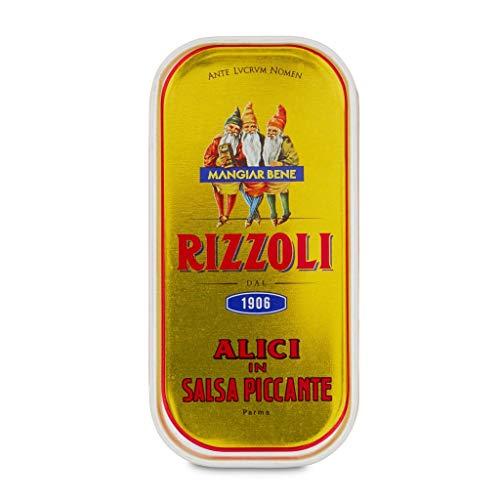 Zoom IMG-3 alici rizzoli in salsa piccante