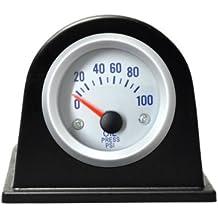 IA51OT - Manometro temperatura del aceite, Instrumentos adicional Indicador medidor gauge