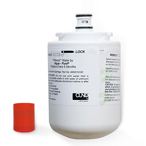 Kenwood Filtro de agua interno para frigorífico