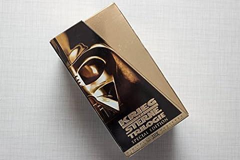 Krieg der Sterne-Trilogie [VHS] [Special Edition]