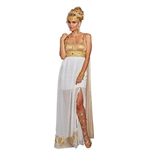 Dreamgirl 10688Athena Kostüm, -