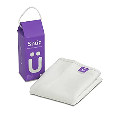 SnuzPod² Waterproof Mattress Protector - 36 x 80cm