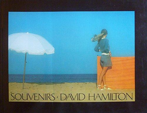 David Hamilton - Souvenirs
