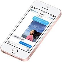 Apple iPhone SE 64GB 4G Rosa - Smartphone (SIM única, iOS, NanoSIM, EDGE, GSM, DC-HSDPA, EVDO, HSPA+, UMTS, LTE)