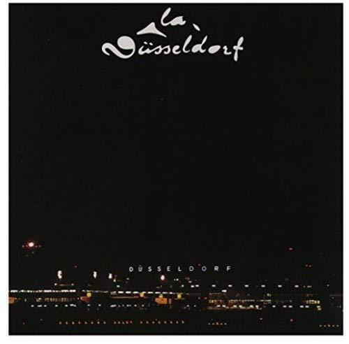 La Düsseldorf [Vinyl LP]