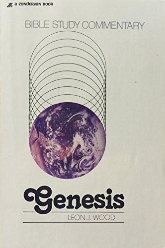 Grenville Roben: Genesis: A Study Guide (Bible study