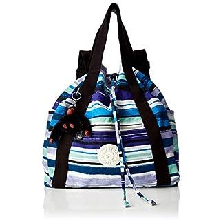 Kipling – Art Backpack M, Mochilas Mujer