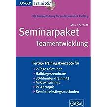 Seminarpaket Teamentwicklung