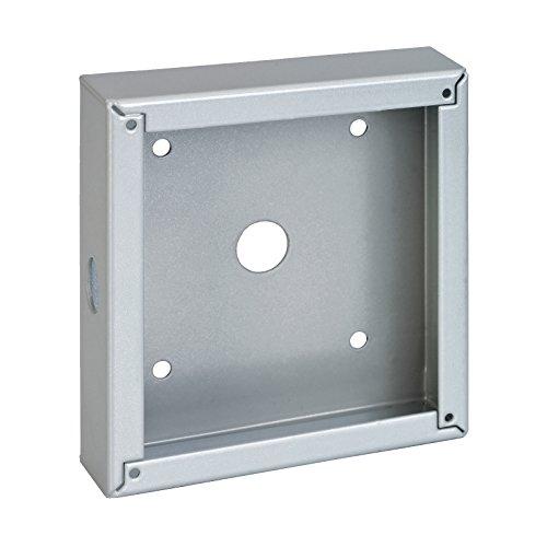 Einbaurahmen für VOTRONIC LCD Fernbedienung/Meter Display. Für Externe Montage auf eine Wand/Oberfläche