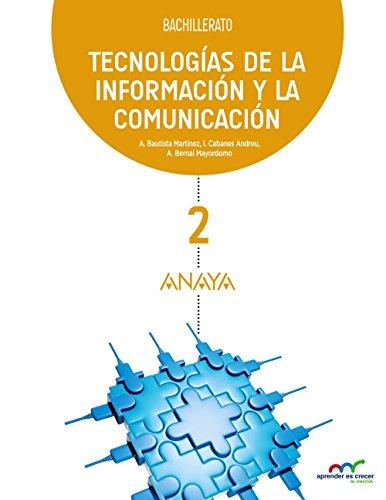Tecnologías de la información y la comunicación 2 (aprender es crecer en conexión)