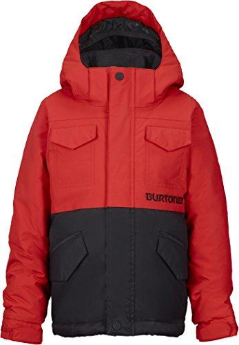burton-snowboardjacke-boys-ms-fray-jacket-chaqueta-de-esqui-para-nino-color-multicolor-talla-2t