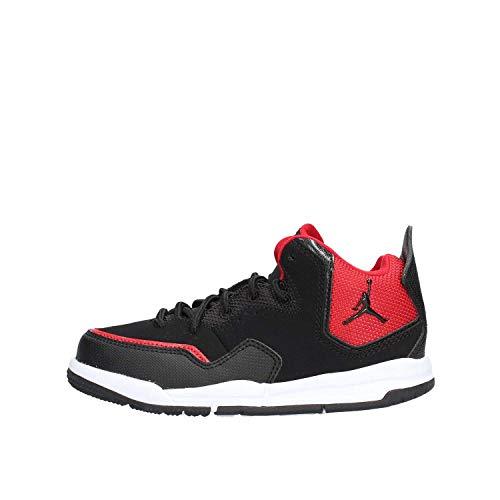 Nike Jordan Courtside 23 (PS), Zapatillas de Deporte para Niños, Multicolor Black/Gym...