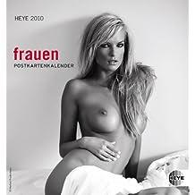 Frauen 2010. Postkartenkalender